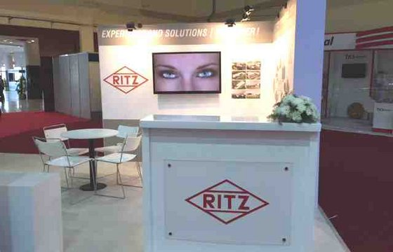 Ritz - Welcome to Cairo